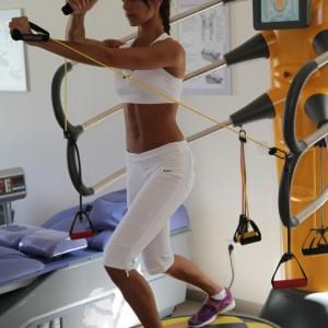 Travail postural et renforcement des muscles profonds