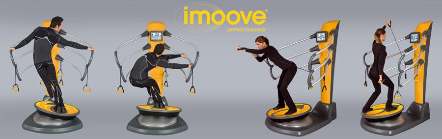 iMoove