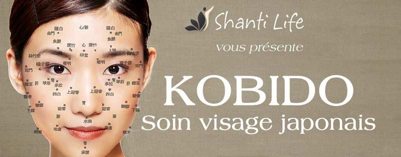 Extrêmement Shanti Life | Le Kobido arrive chez Shanti Life BD24